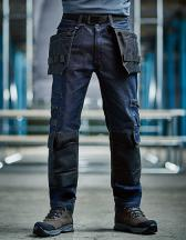 Deductive Denim Trousers