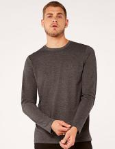 Fashion Fit Long Sleeve Superwash® 60° Tee