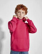 Capucha Kids Hooded Sweatshirt