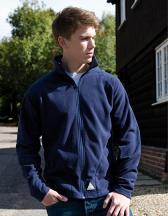 Youth Microfleece Jacket
